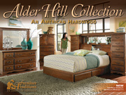 Alder Hill Collection catalog
