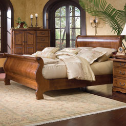 bedroom sets hardwood bedroom furniture